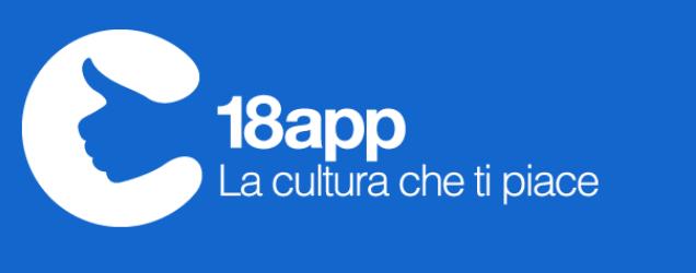 Bonus cultura 18app Studio De Francesco Trieste