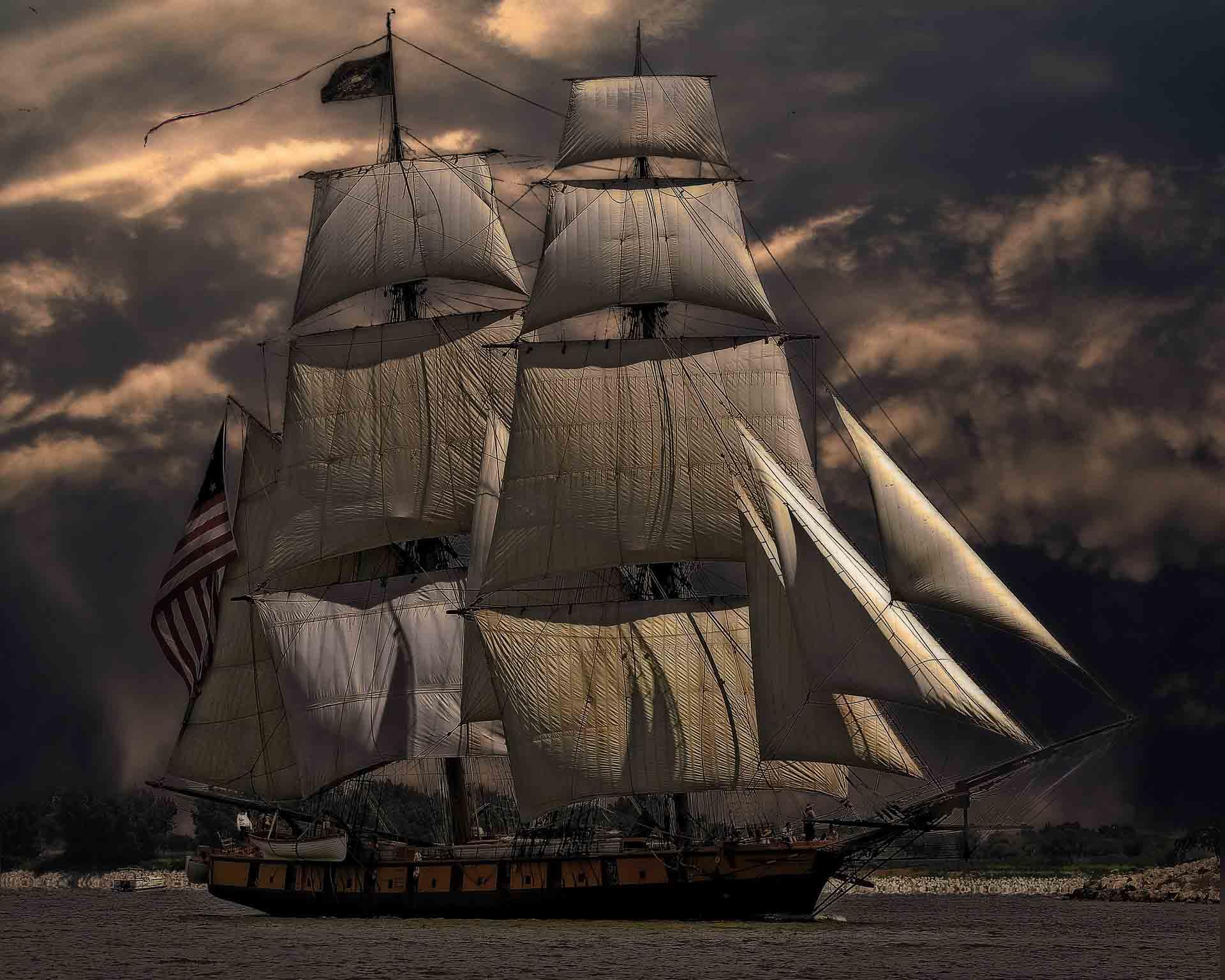 lezioni di navigazione Trieste