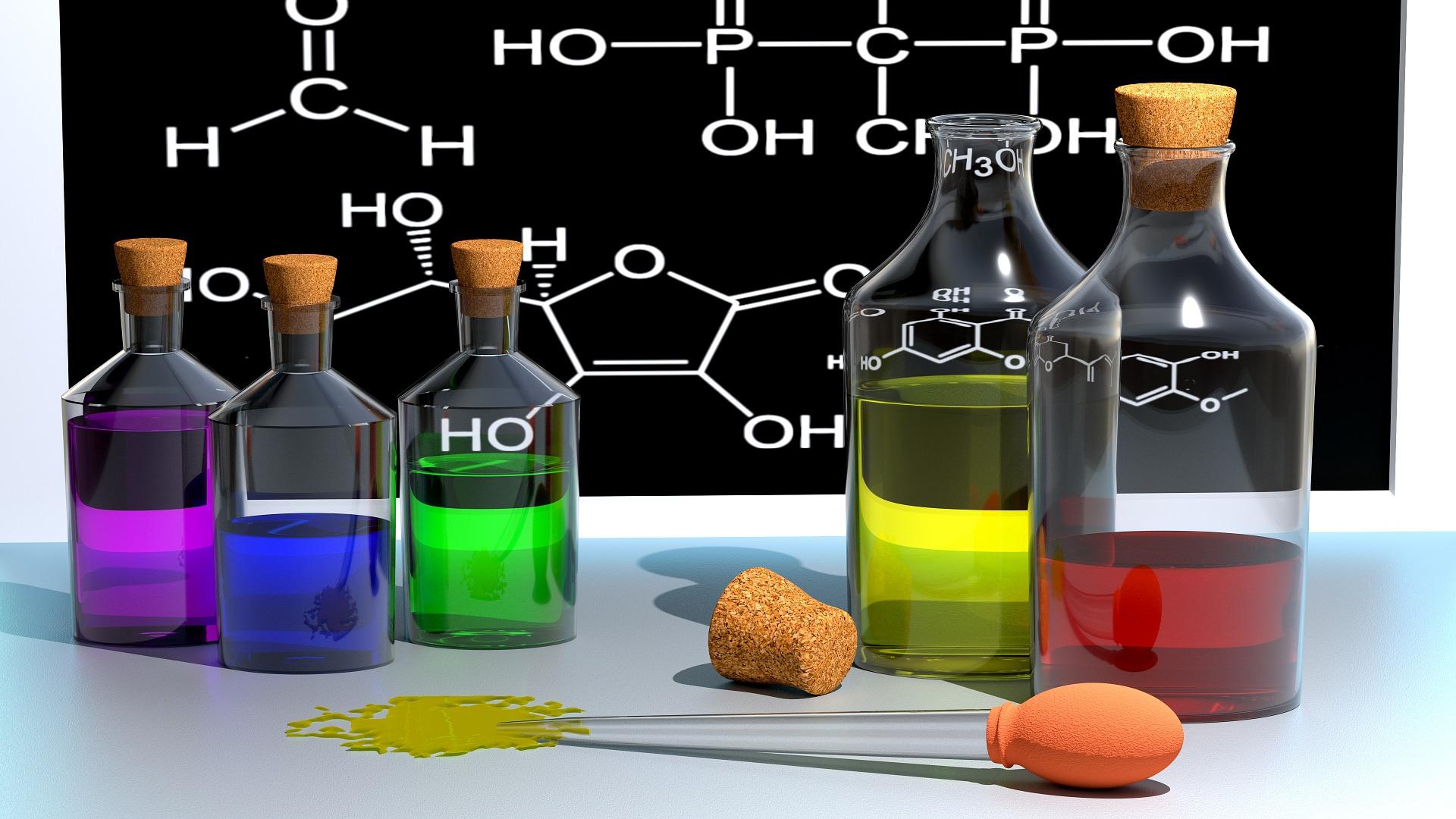 ripetizioni chimica Trieste