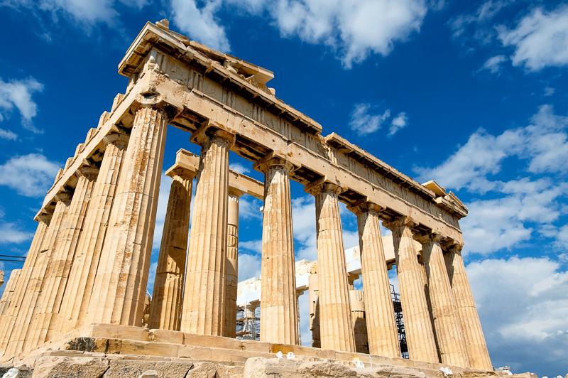 ripetizioni di greco Trieste