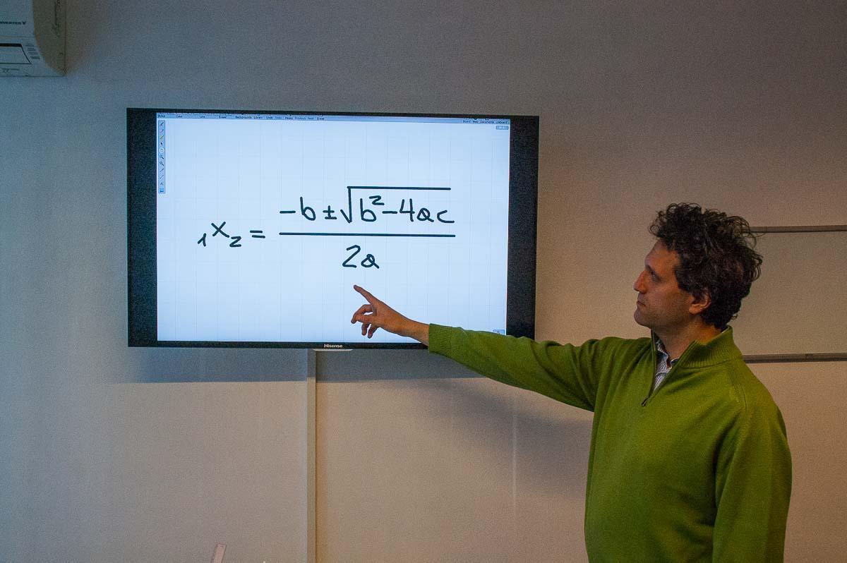 ripetizioni matematica Trieste