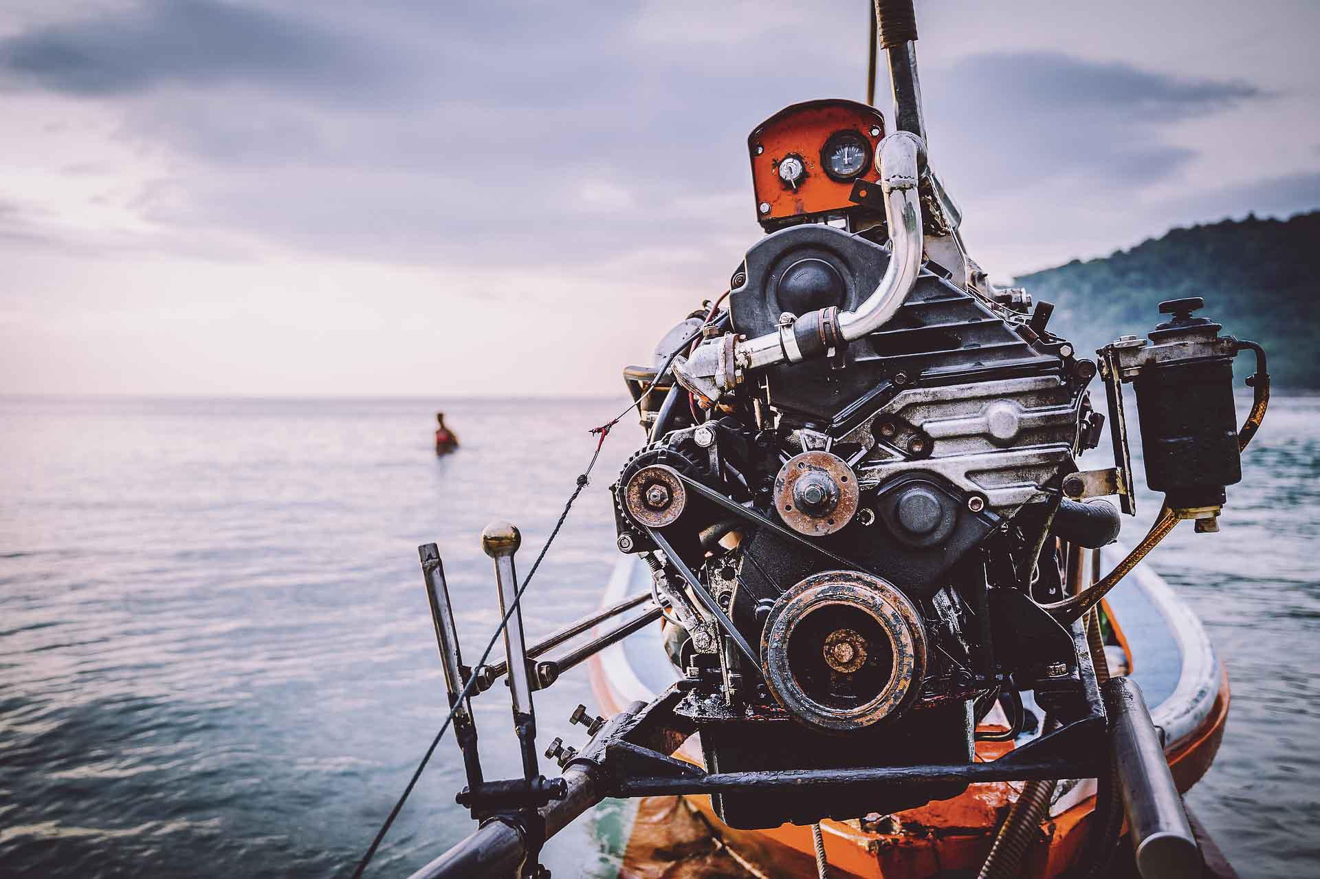 ripetizioni meccanica e macchine Trieste